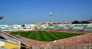 "Algérie - Niger : La pelouse du stade Mustapha Tchaker ""fin prête"""