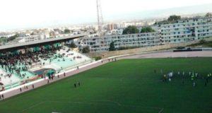 Ligue 1 (1ère journée) : RCA - USB domicilié au stade Benhaddad de Kouba